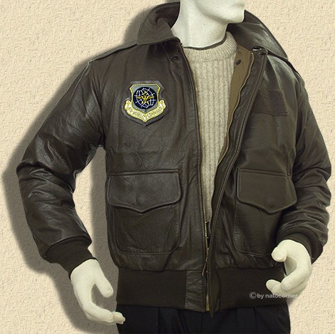 A2 USAF Flight Jacket